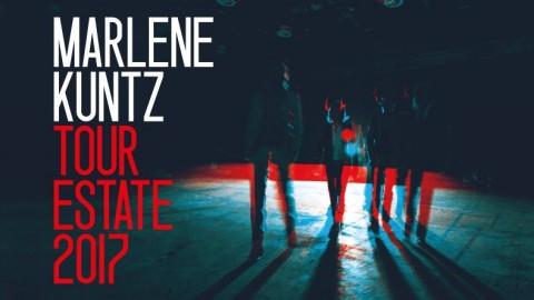 Marlene Kuntz Tour 2017